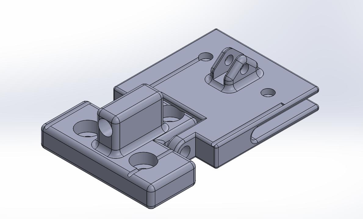 CAD Design Model